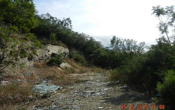 Foto de terreno habitacional en venta en  , cieneguilla, santiago, nuevo león, 2622595 No. 06