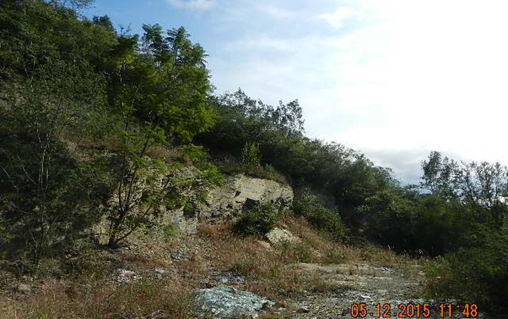 Foto de terreno habitacional en venta en  , cieneguilla, santiago, nuevo león, 2622595 No. 07