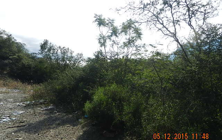 Foto de terreno habitacional en venta en  , cieneguilla, santiago, nuevo león, 2622595 No. 08