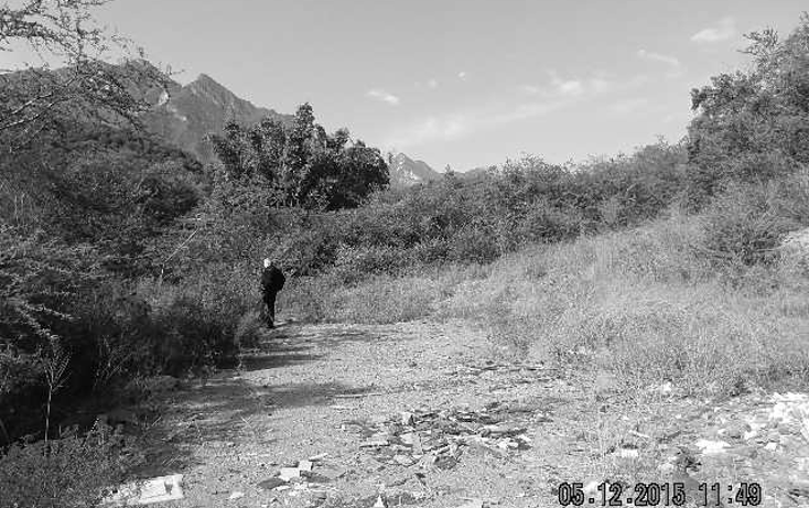 Foto de terreno habitacional en venta en  , cieneguilla, santiago, nuevo león, 2622595 No. 11