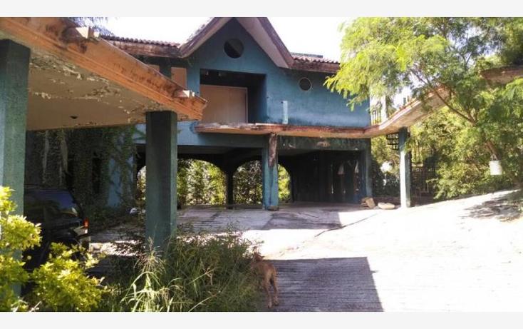 Foto de rancho en venta en  , cieneguilla, santiago, nuevo león, 628385 No. 01
