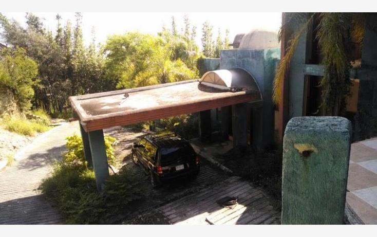 Foto de rancho en venta en  , cieneguilla, santiago, nuevo león, 628385 No. 03