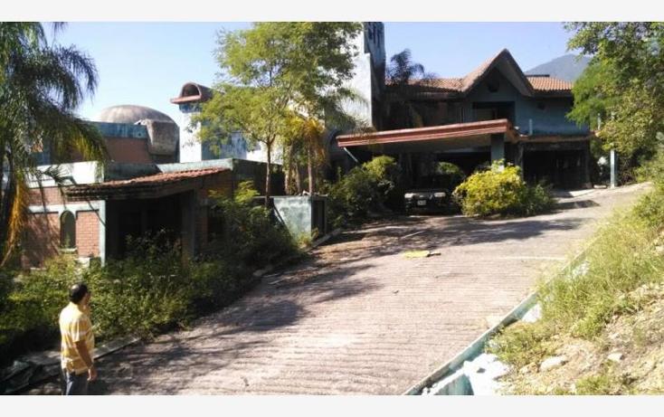 Foto de rancho en venta en  , cieneguilla, santiago, nuevo león, 628385 No. 04