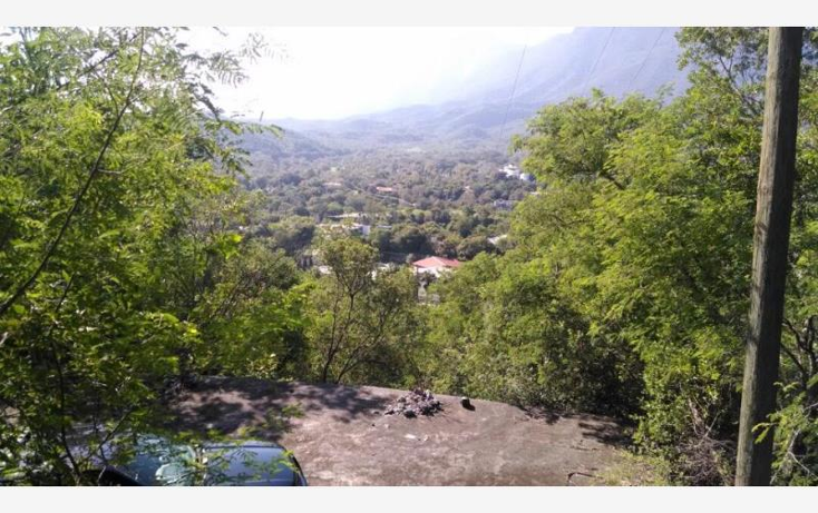 Foto de rancho en venta en  , cieneguilla, santiago, nuevo león, 628385 No. 07