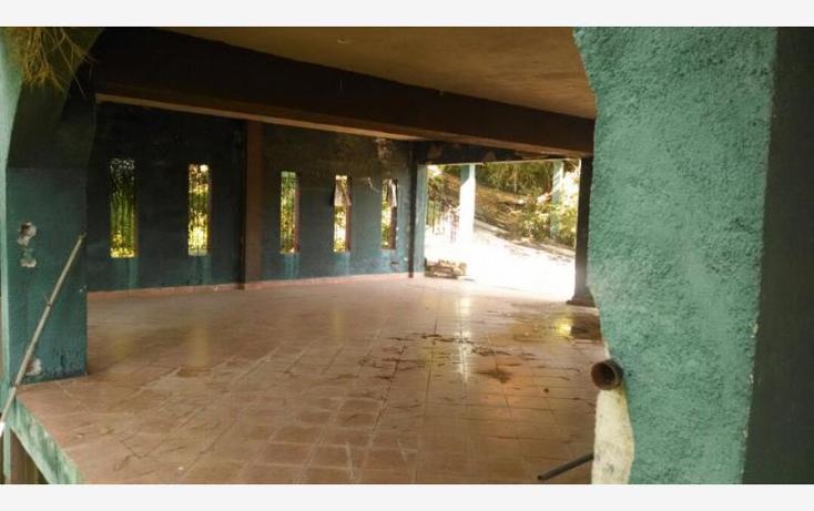 Foto de rancho en venta en  , cieneguilla, santiago, nuevo león, 628385 No. 08