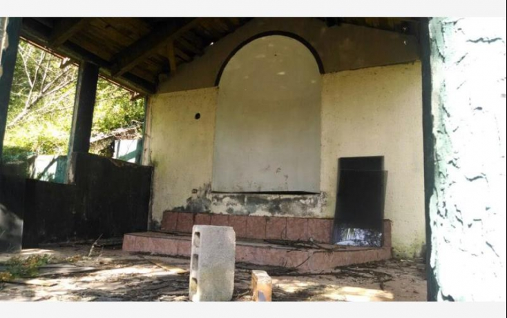 Foto de rancho en venta en, cieneguilla, santiago, nuevo león, 628385 no 10