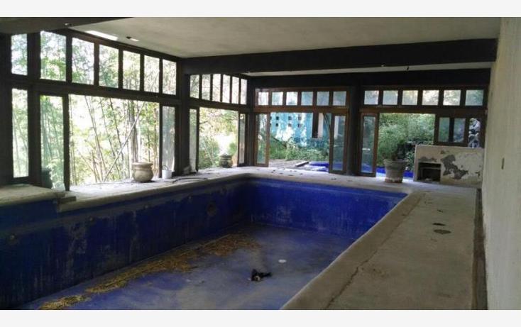 Foto de rancho en venta en  , cieneguilla, santiago, nuevo león, 628385 No. 13