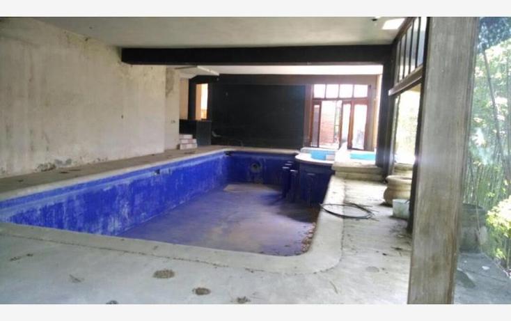 Foto de rancho en venta en  , cieneguilla, santiago, nuevo león, 628385 No. 16