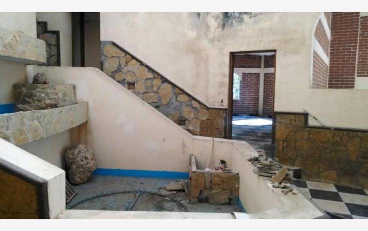 Foto de rancho en venta en  , cieneguilla, santiago, nuevo león, 628385 No. 17