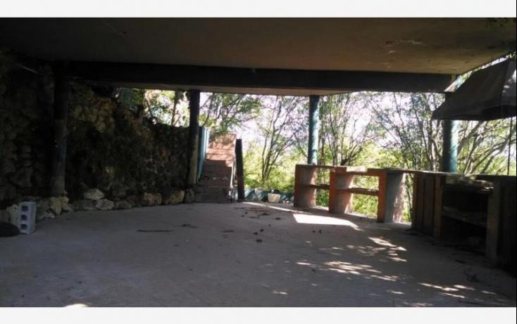 Foto de rancho en venta en, cieneguilla, santiago, nuevo león, 628385 no 18