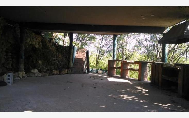 Foto de rancho en venta en  , cieneguilla, santiago, nuevo león, 628385 No. 18