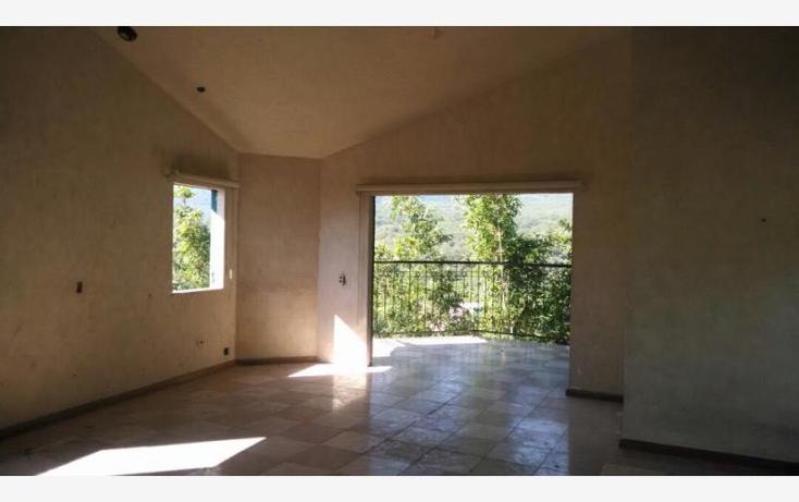 Foto de rancho en venta en  , cieneguilla, santiago, nuevo león, 628385 No. 21