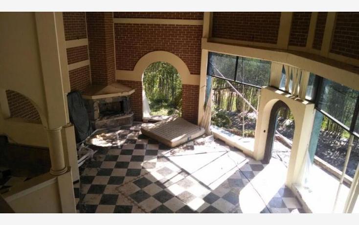 Foto de rancho en venta en  , cieneguilla, santiago, nuevo león, 628385 No. 22