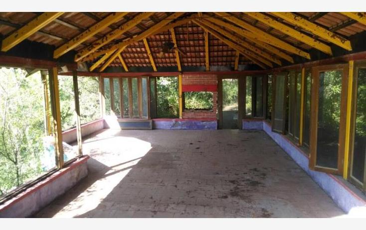 Foto de rancho en venta en  , cieneguilla, santiago, nuevo león, 628385 No. 24