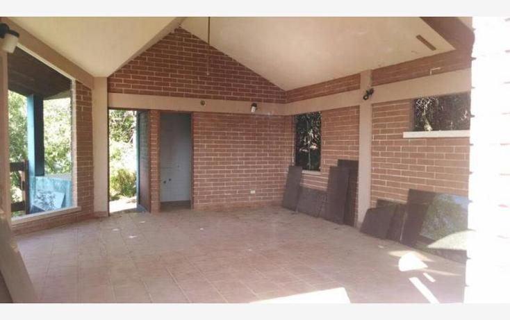Foto de rancho en venta en  , cieneguilla, santiago, nuevo león, 628385 No. 32