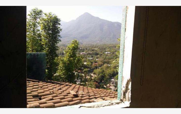 Foto de rancho en venta en  , cieneguilla, santiago, nuevo león, 628385 No. 33