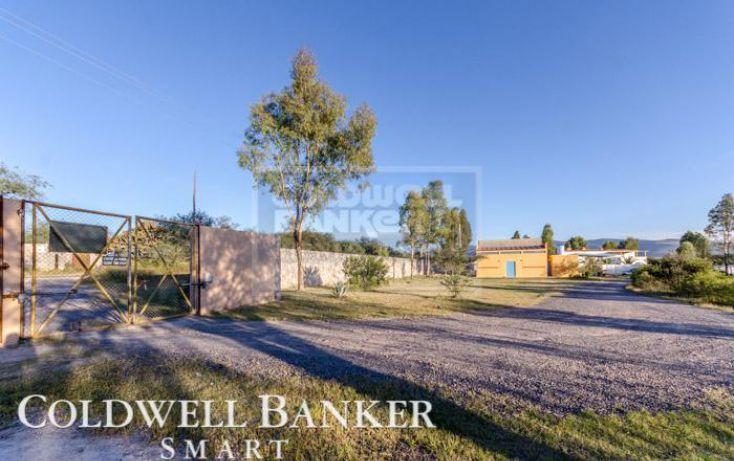 Foto de terreno habitacional en venta en cieneguita, la aurora, san miguel de allende, guanajuato, 611529 no 02