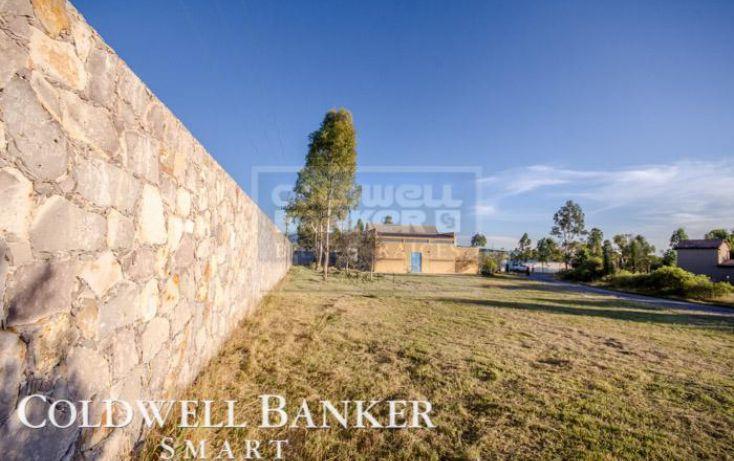 Foto de terreno habitacional en venta en cieneguita, la aurora, san miguel de allende, guanajuato, 611529 no 11