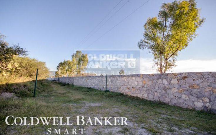 Foto de terreno habitacional en venta en cieneguita, la aurora, san miguel de allende, guanajuato, 611529 no 12