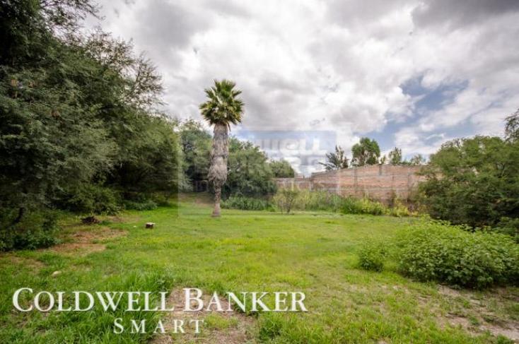 Foto de terreno habitacional en venta en cieneguita , la cieneguita, san miguel de allende, guanajuato, 576472 No. 01