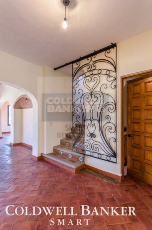 Foto de casa en venta en  , la cieneguita, san miguel de allende, guanajuato, 734825 No. 04