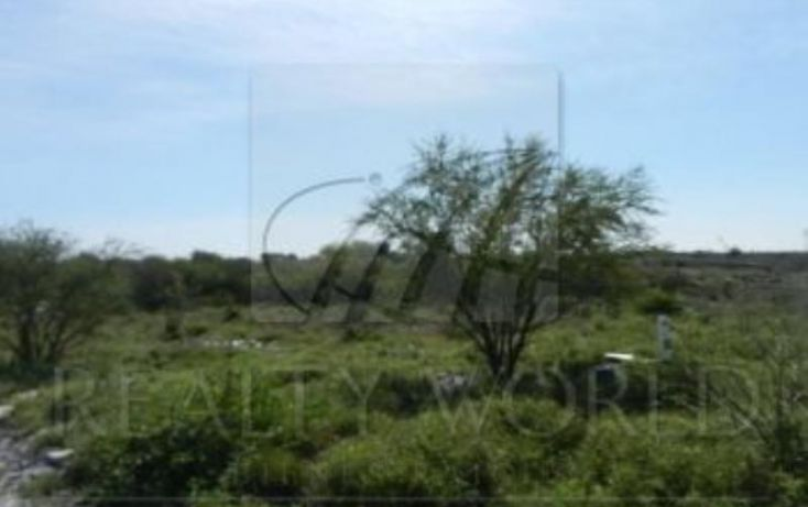 Foto de terreno habitacional en venta en cienga de flores, conchita velázco sect 1, ciénega de flores, nuevo león, 1580220 no 02