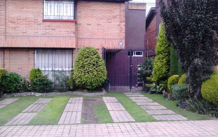Foto de casa en condominio en venta en, científicos, toluca, estado de méxico, 1260039 no 01