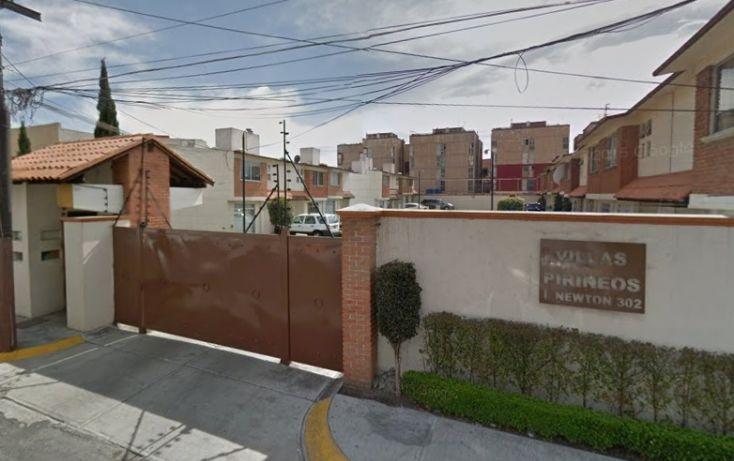 Foto de casa en venta en, científicos, toluca, estado de méxico, 1508091 no 02