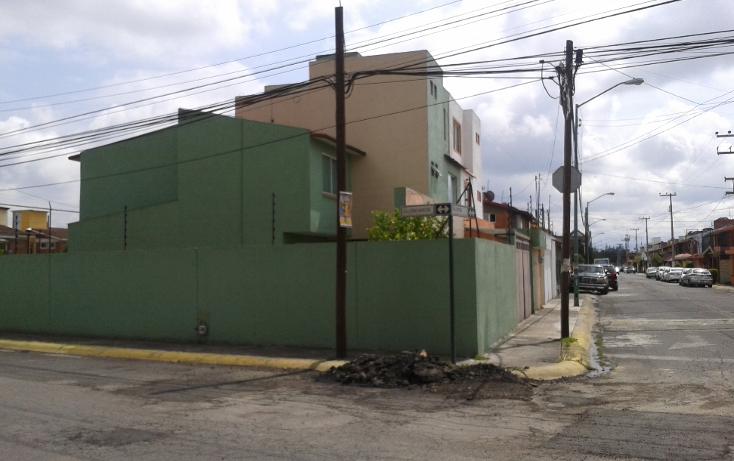 Foto de casa en venta en  , científicos, toluca, méxico, 1065961 No. 02