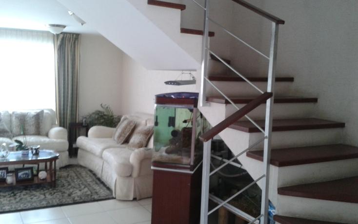 Foto de casa en venta en  , científicos, toluca, méxico, 1065961 No. 04