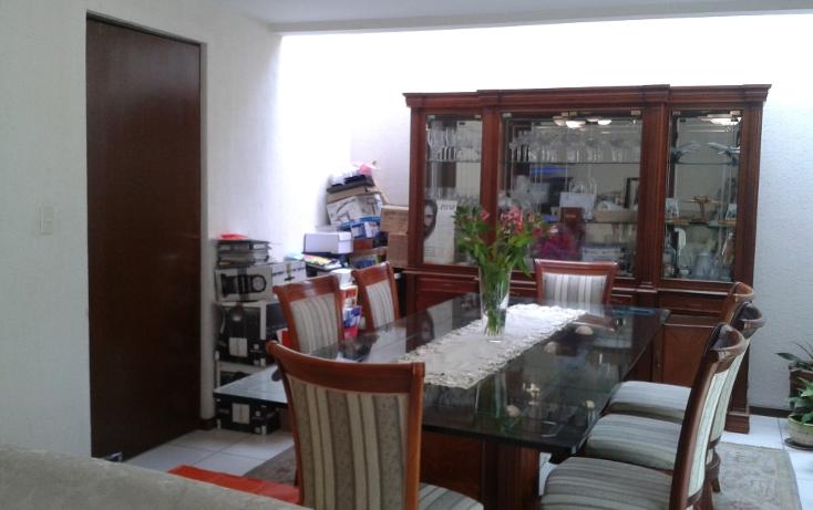 Foto de casa en venta en  , científicos, toluca, méxico, 1065961 No. 06