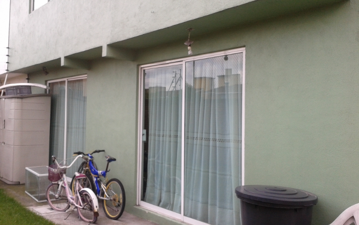 Foto de casa en venta en  , científicos, toluca, méxico, 1065961 No. 09