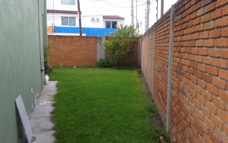 Foto de casa en venta en  , científicos, toluca, méxico, 1065961 No. 10