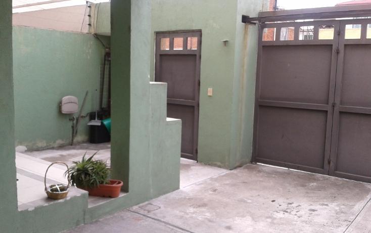 Foto de casa en venta en  , científicos, toluca, méxico, 1065961 No. 12