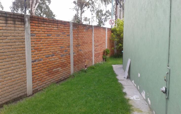 Foto de casa en venta en  , científicos, toluca, méxico, 1065961 No. 13