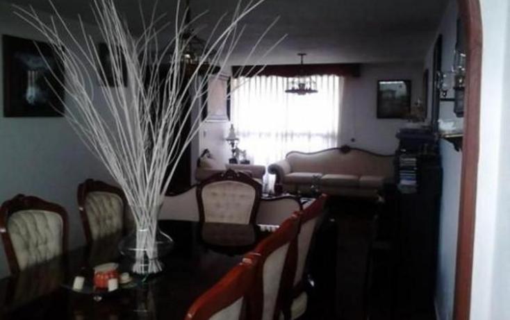 Foto de casa en venta en  , científicos, toluca, méxico, 1282709 No. 05