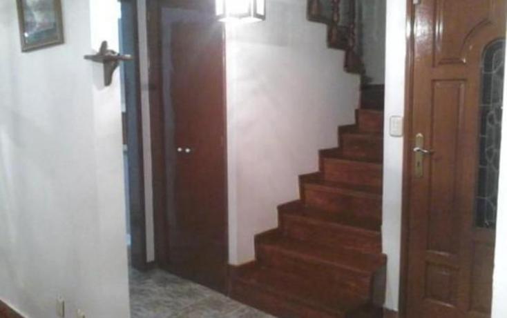 Foto de casa en venta en  , científicos, toluca, méxico, 1282709 No. 06