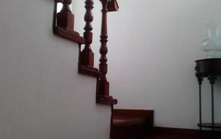 Foto de casa en venta en  , científicos, toluca, méxico, 1282709 No. 07