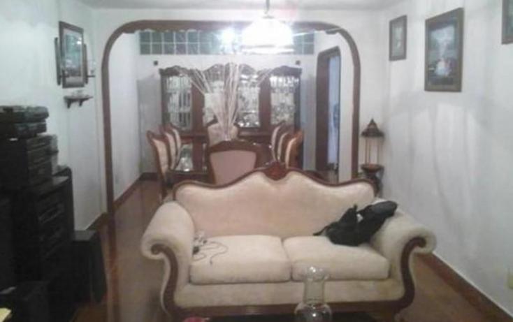 Foto de casa en venta en  , científicos, toluca, méxico, 1282709 No. 10