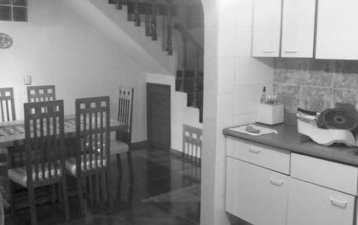 Foto de casa en venta en  , científicos, toluca, méxico, 1282709 No. 12