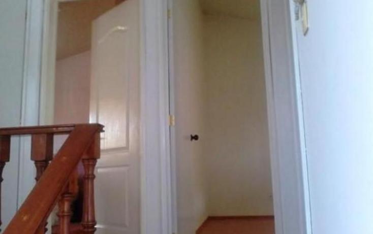 Foto de casa en venta en  , científicos, toluca, méxico, 1282709 No. 14