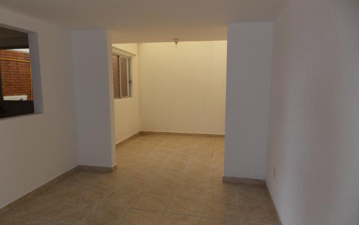 Foto de casa en renta en  , científicos, toluca, méxico, 1296853 No. 02