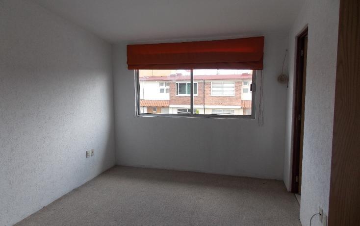 Foto de casa en renta en  , científicos, toluca, méxico, 1296853 No. 05