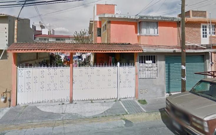 Foto de casa en venta en  , cient?ficos, toluca, m?xico, 1361165 No. 01