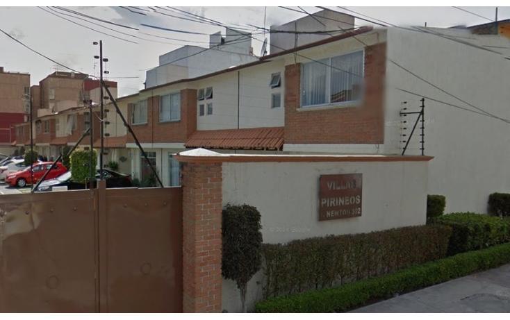 Foto de casa en venta en  , científicos, toluca, méxico, 1508091 No. 01