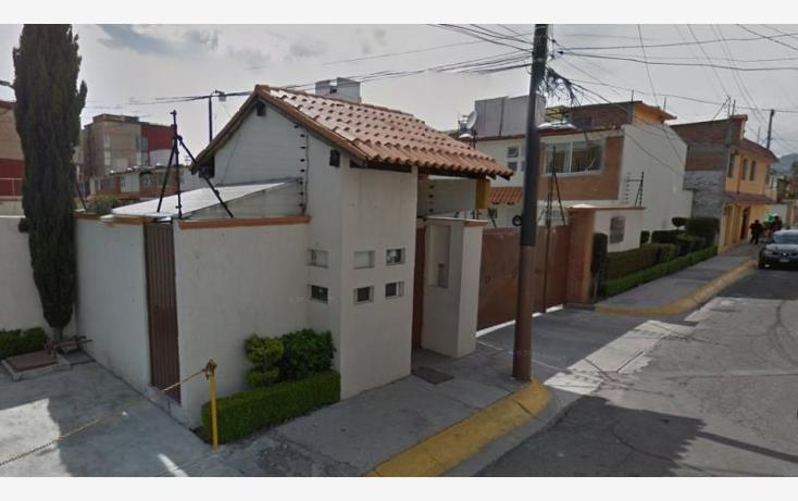 Foto de casa en venta en  , científicos, toluca, méxico, 1508091 No. 03