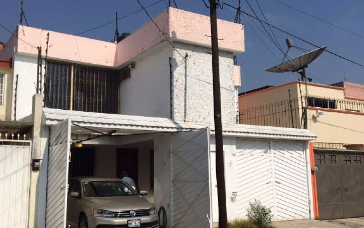 Foto de casa en venta en cierra paracaima casa 108, valle don camilo, toluca, estado de méxico, 1849350 no 02