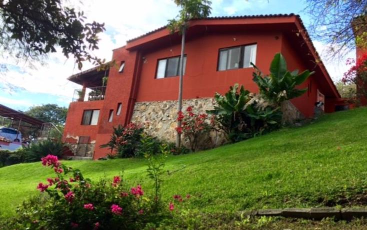 Foto de casa en venta en cierzo 4, brisas de chapala, chapala, jalisco, 1581452 No. 01