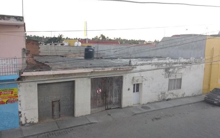 Foto de terreno habitacional en venta en  , cihuatl?n centro, cihuatl?n, jalisco, 1725042 No. 02