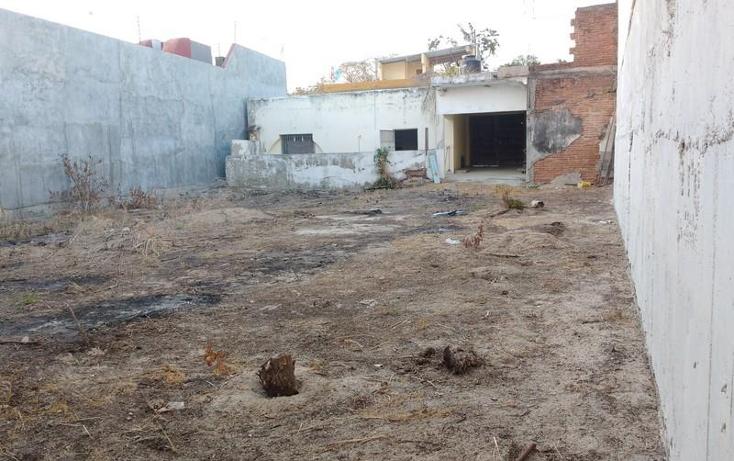 Foto de terreno habitacional en venta en  , cihuatl?n centro, cihuatl?n, jalisco, 1725042 No. 11